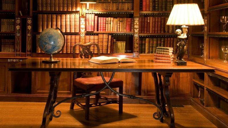 Библиотека фэншуй