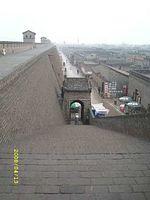 Древний город Пиньяо