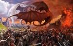 Дракон противник