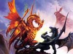 Дракон с Драконом