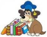 Собака учитель